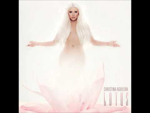 Christina Aguilera - Let There Be Love (Full HQ)