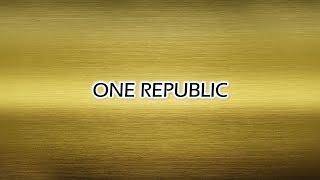 One Republic - Secrets Lyrics