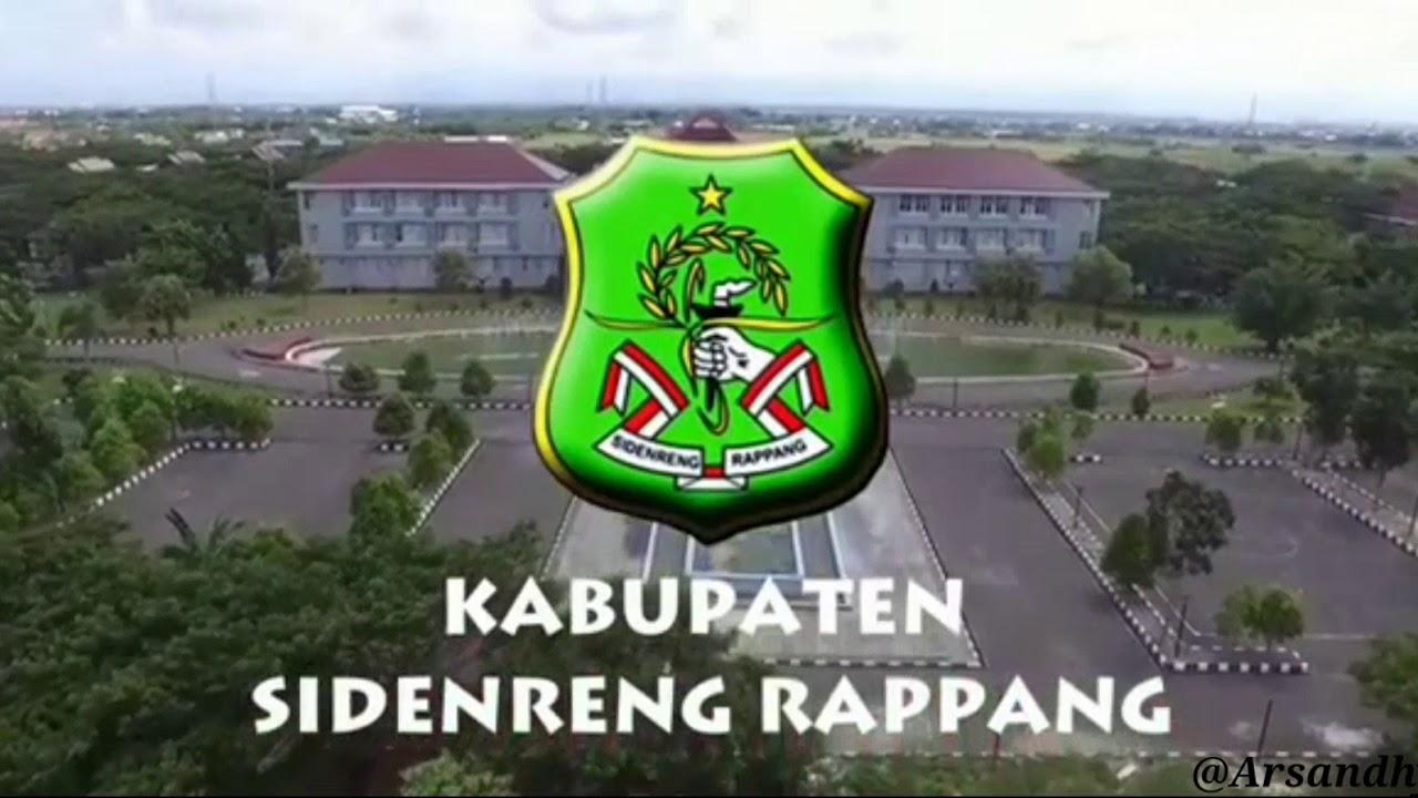 Selamat Hari Jadi Kabupaten Sidenreng Rappang Ke 676 Youtube