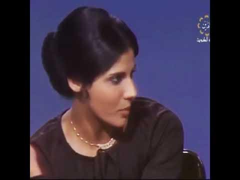 فاتن حمامة واسمهان توفيق مقطع نادر Youtube