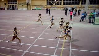2017 11 18 Финал на 60 м, девушки