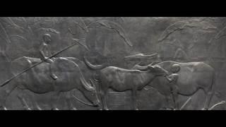 口述影像語音導覽03黃土水 【水牛群像】 (1930)