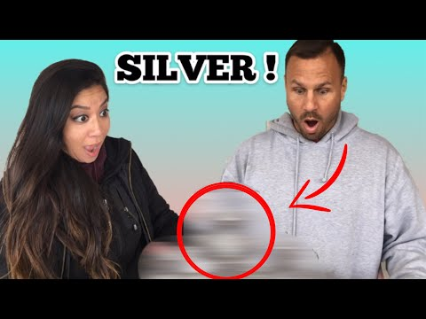 HUGE BOX STERLING SILVER I Bought Abandoned Storage Unit Locker / Opening Mystery Boxes Storage Wars