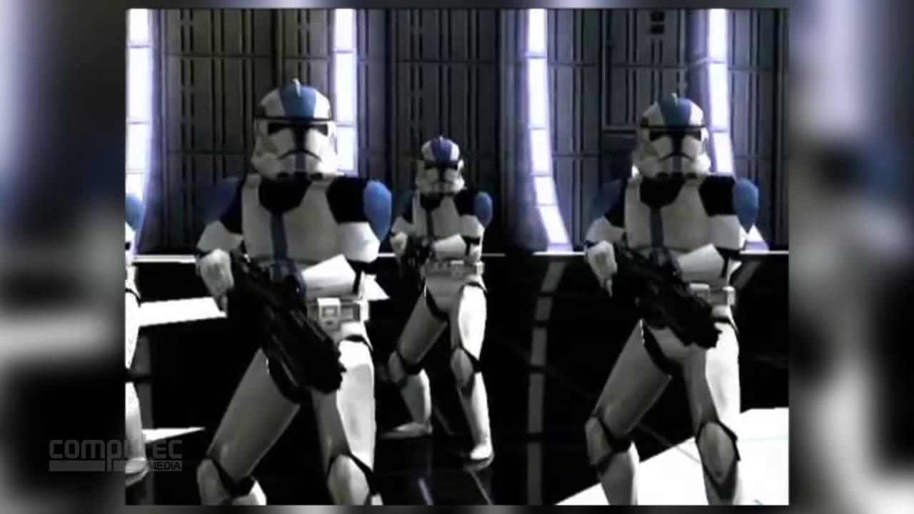 Jedi Spiele