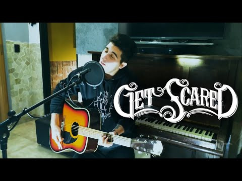 Get Scared -
