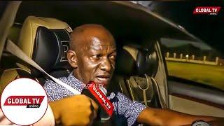 MWL KASHASHA AICHAMBUA SARE ya SIMBA SC vs TZ PRISON -
