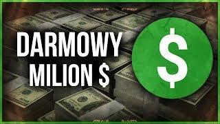 JAK ZDOBYĆ DARMOWY MILION?  | GTA ONLINE | *Aktualne do końca lutego*