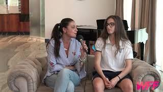 Intervista a Taninha