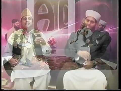 Jabeen Meri Ho Sange Dhar Tumhara Ya Rasoolallah-Haji Nazir Ahmed
