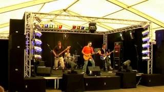 BACKBONES - On my way to Mars - LIVE (PPC-Sommerfest 2006)