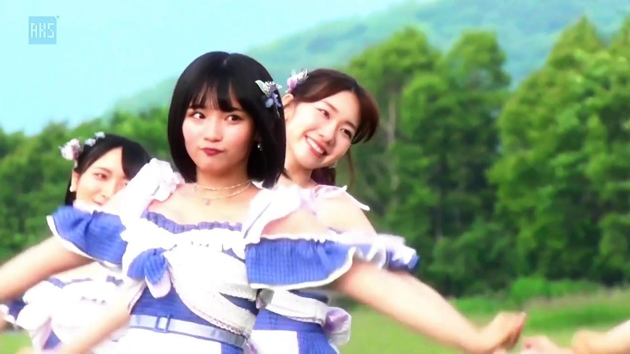 【HD】AKB48 矢作萌夏 CM「サステナブル」
