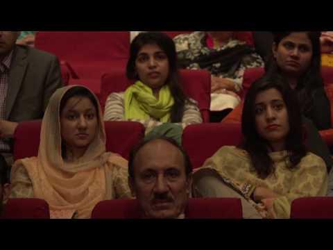 Tina Sani, Arshad Mehmood and Salman Ahmed talk about singing Faiz and Iqbal-