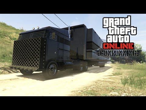 GTA 5 Mobile Operations Center Is It Worth It??? GunRunning DLC