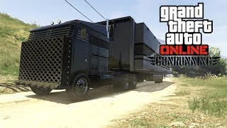 GTA 5 Mobile Operations Center Is It Worth It??? GunRunning DLC