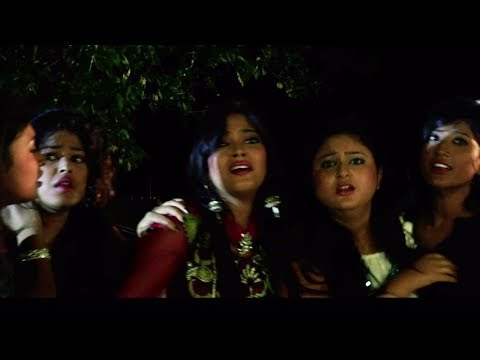 Man saves girls from attackers - 27B Beadon Street - Bengali Movie Part 4