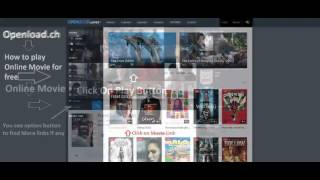 How to download movies streams from openload co free hd movies tv