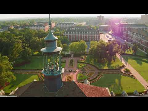 This Is Oklahoma State University--America's Brightest Orange