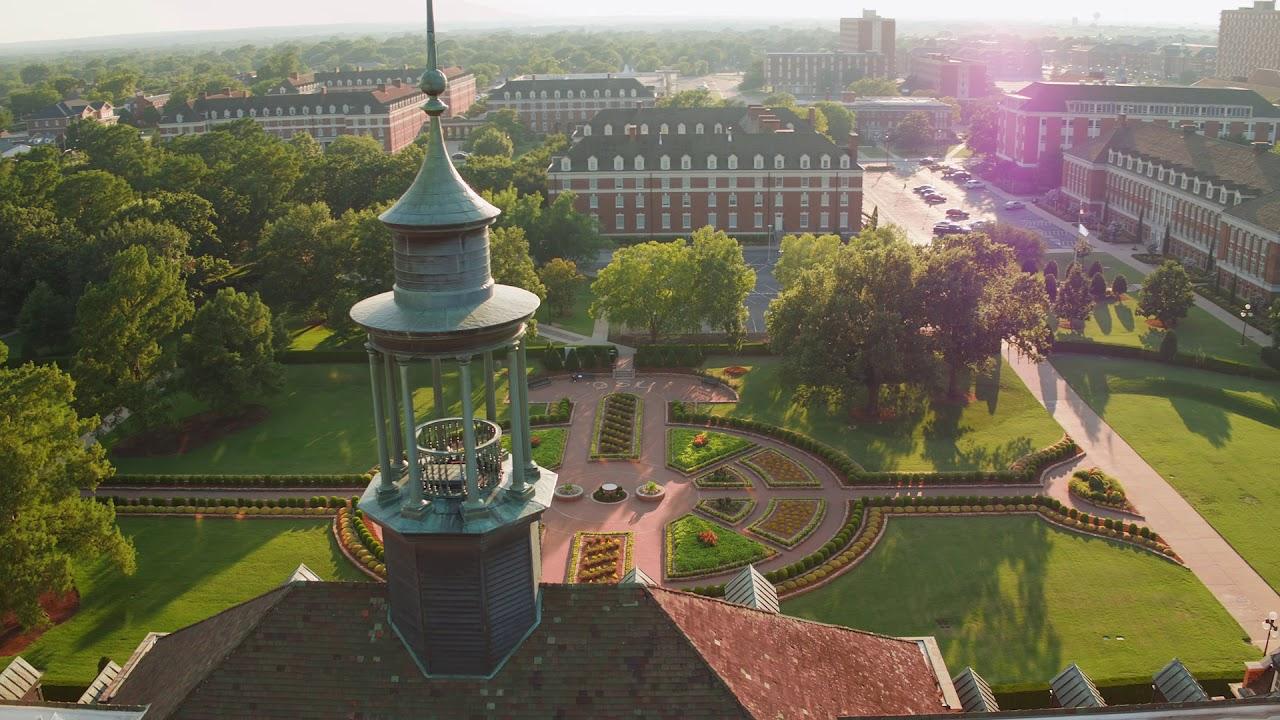 Oklahoma stae university