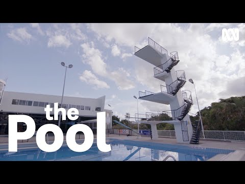 How the Melbourne Olympics Gave Rise to the Mid-century Pool | The Pool