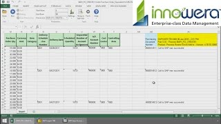 Video BAPI PO_CREATE1 (ME21N - Create Purchase Order) From Excel download MP3, 3GP, MP4, WEBM, AVI, FLV Desember 2017