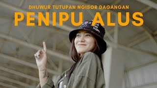 Download lagu Vita Alvia - Penipu Alus (Official Music Video ANEKA SAFARI)