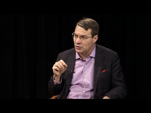 Counterinsurgency with John A. Nagl - Conversations with History