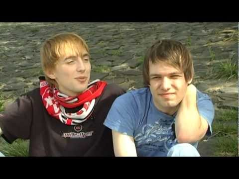 Schwule Liebe: Verliebt auf Gayromeo
