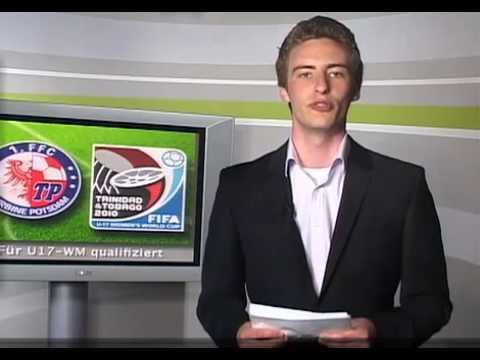 Sportnachrichten Potsdam TV