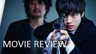 hwayi a monster boy 2013 movie review