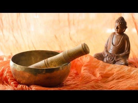 Tibetan Music, Healing Music, Relaxation Music, Chakra, Relaxing Music for Stress Relief, ☯3116