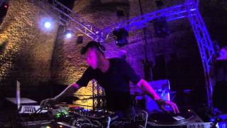 Unlocked Presents MAURIZI + PAN-POT @ Cala Marina - OFFICIAL VIDEO