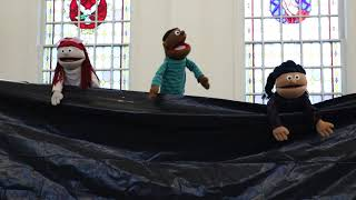 KBC Puppeteers - Father We Thank Thee