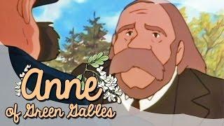Anne of Green Gables - Episode 1 - Matthew Cuthbert is Surprised