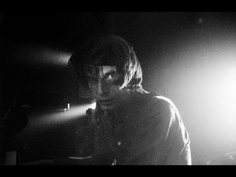 Jonny Greenwood – Horror vacui (for solo violin and 68 strings) Mp3