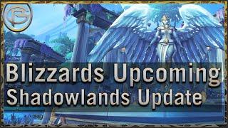 Blizzards Big Shadowlands Update This Week