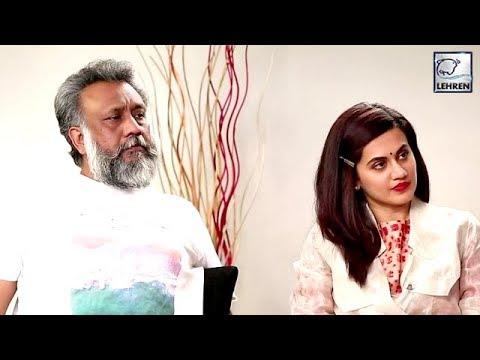 Taapsee Pannu To Reunite With Director Anubhav Sinha For 'Thappad' | LehrenTV Mp3