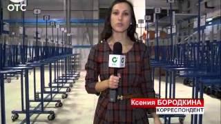 В новосибирском аэропорту запускают терминал международной экспресс-почты(, 2013-11-07T04:08:11.000Z)