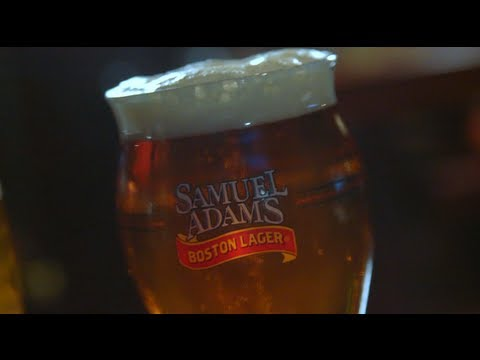Sam Adams...In a Can? | Forbes
