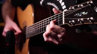 Andrej Urminský   YESTERDAY (Lennon–McCartney)   fingerstyle guitar