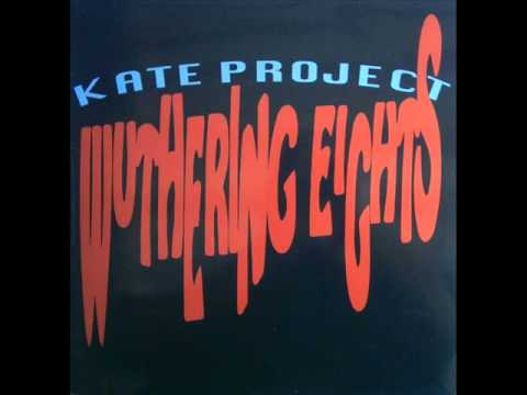 Kate Project - Wuthering Eights  (Interface Club Mix)
