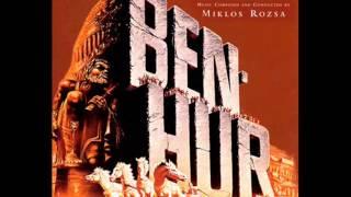 Miklós Rózsa - Love Theme [BEN HUR, USA - 1959]