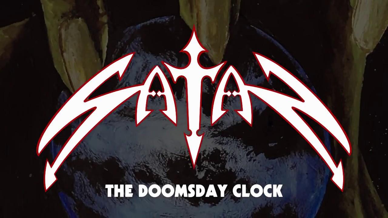 "Download Satan ""The Doomsday Clock"" (teaser)"
