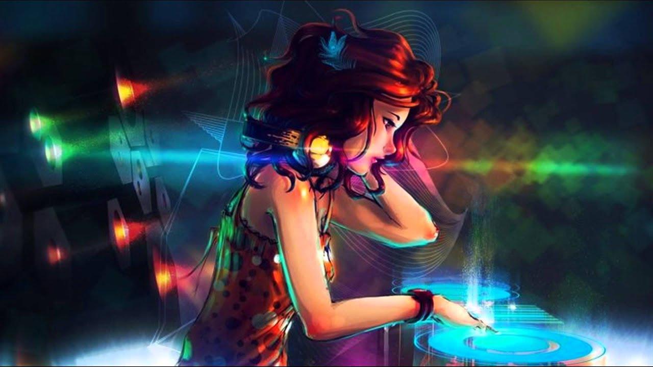 Wallpaper Djs Girl New Italo Disco Mix Vol 5 2016 Youtube