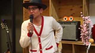 世界に誇れる日本のミュージシャンを紹介する音楽番組「MUSIC SHARE」