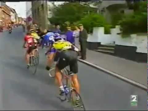 Tour des Flanders 1994 - Ronde van Vlaanderen