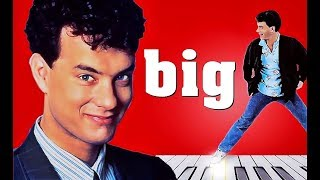 10 Things You Didn't Know About big