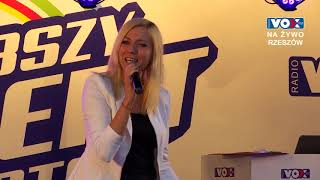 Najszybszy Koncert Świata 2018, Rzeszów LIDER DANCE - ZACZAROWAŁAS MNIE