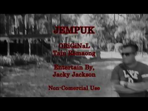 JEMPUK clip video cover by Jacky J   for funn