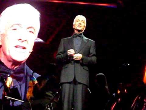 Anthony Daniels Speech Star Wars in Concert, 12/16 chicago