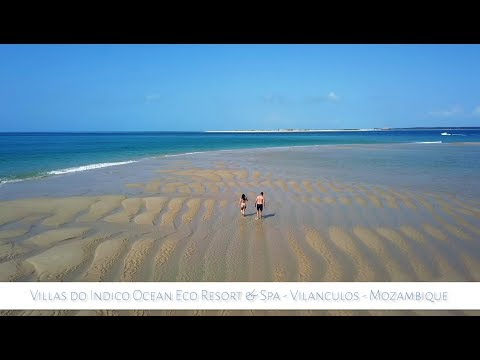 Visit Mozambique | Villas Do Indico Resort Accommodation Vilanculos